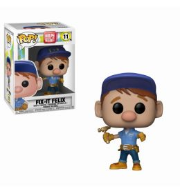 Funko POP - Wreck it Ralph 2 Fix it Felix