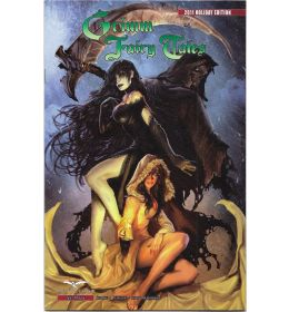 GRIMM FAIRY TALES: HOLIDAY EDITION #3A