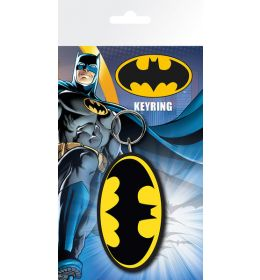 Batman Comic logo
