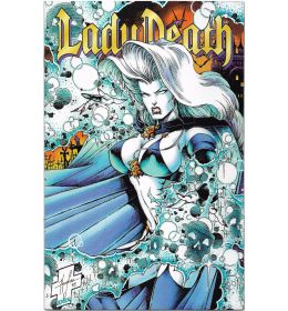LADY DEATH III: THE ODYSSEY (1996) #4