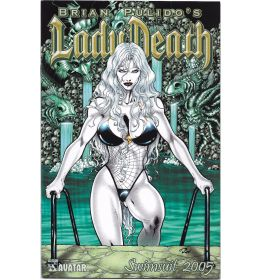 LADY DEATH SWIMSUIT 2005 (2005) #1