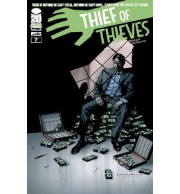 Thief of Thieves (2012) #7