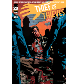 Thief of Thieves (2012) #10
