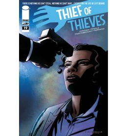 Thief of Thieves (2012) #19